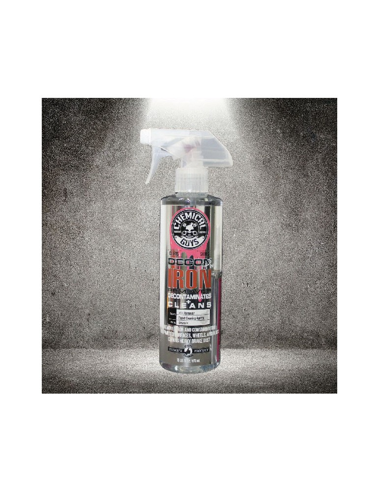 DeCon Pro Iron Remover And...
