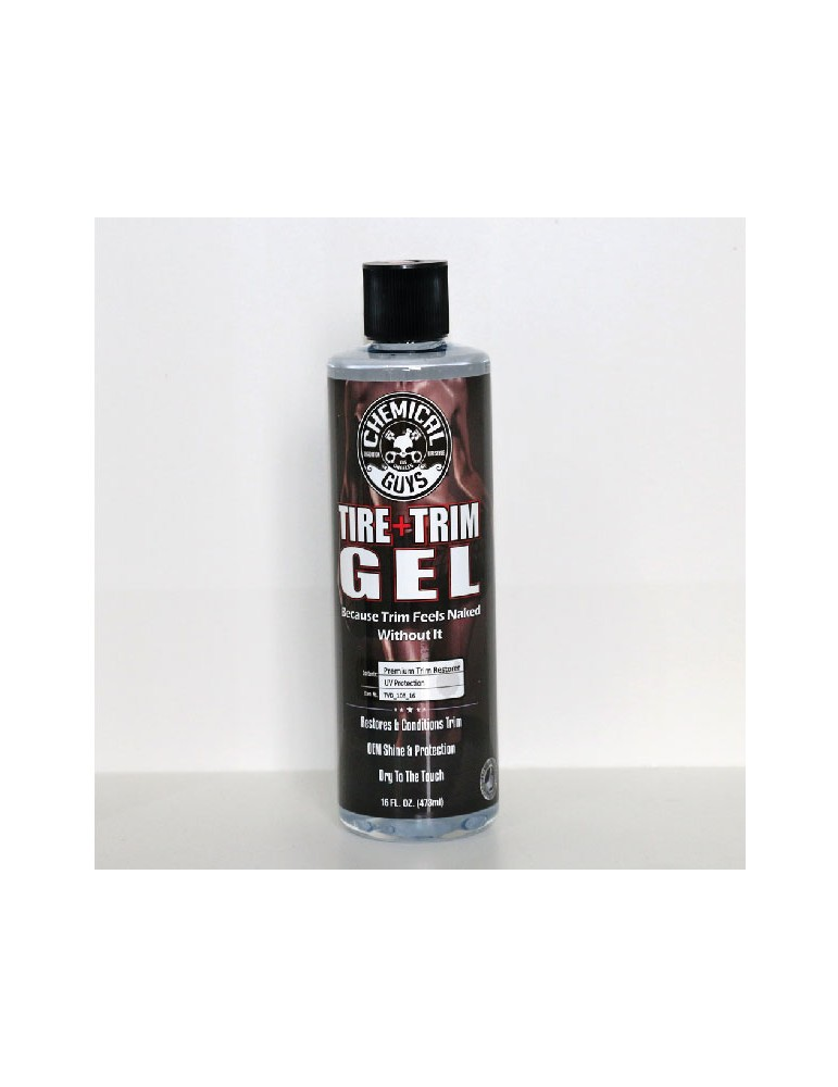 Tire And Trim Gel For...