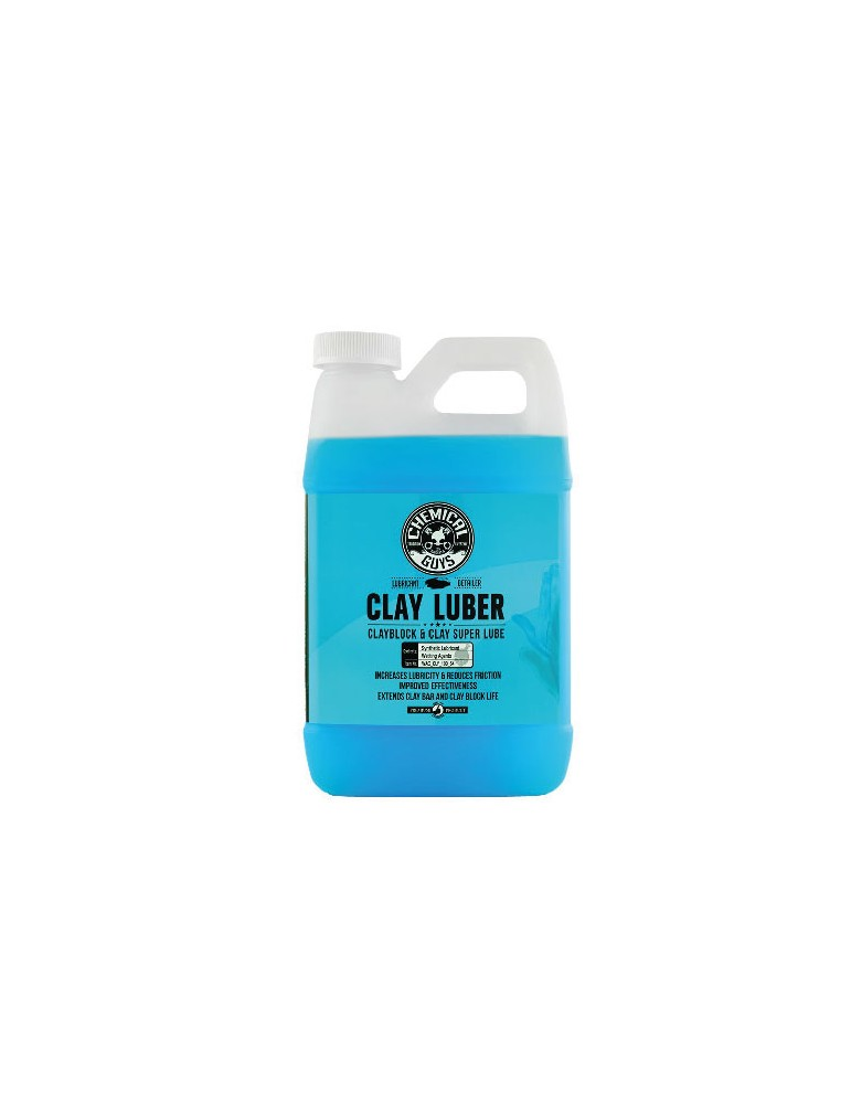 Luber Synthetic Lubricant...