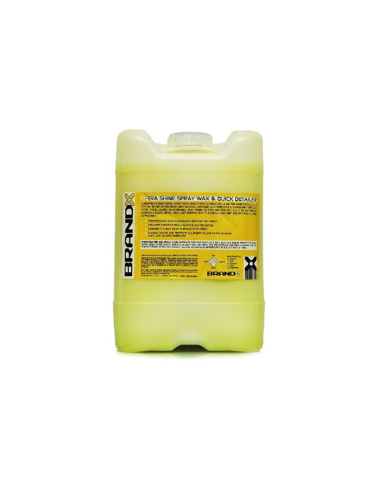 Brand X-Tra Brilliant Spray...