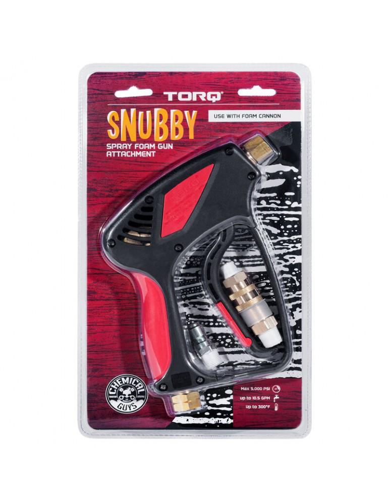TORQ Snubby Spray Foam Gun...