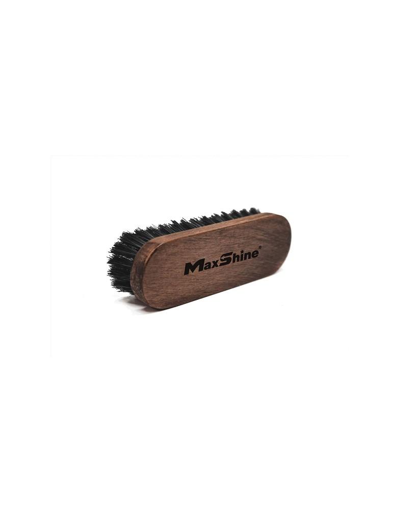 Cepillo para Cuero 120x40x10mm