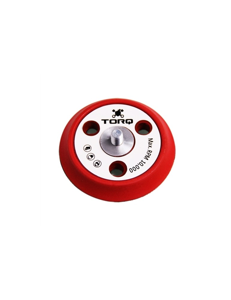 Torq R5 Dual-Action Red...