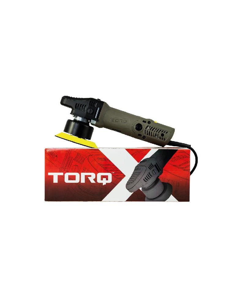 TORQ TORQX Random Orbital...